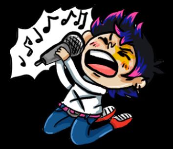 33 sing