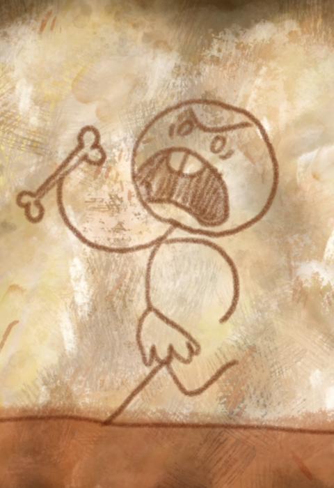 Norge Episode 2, animation, Jessica McLeod-Yu